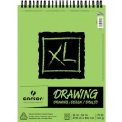 Canson XL Dessin 11X14 (60)