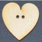 Coeurs (boutons)
