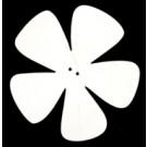 Fleur Karyne (boutons)