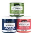 Decor - Color Stains 8oz