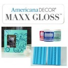 Decor - Maxx Gloss - 8oz