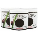 Cottage Paint - Glacis finition