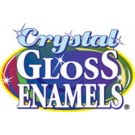 Crystal Gloss Enamel - 2oz