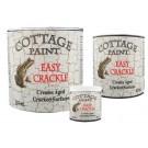 Cottage Paint - EZ Crackle