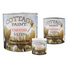 Cottage Paint - Vernis Fini Satin