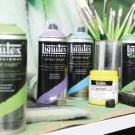 Liquitex - Spray Paint 400ml