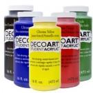 DecoArt - Student Acrylic 16oz