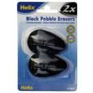 Effaces Pebble Noires (2)