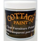 CP - Apprêt Transparent pour meubles 8oz