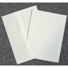 Carte embossée avec enveloppe (10)
