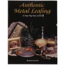 Metal Leafing Book