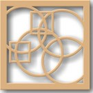 Ombrarts - Géométrie