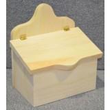 Boîte à Épingles en Pin