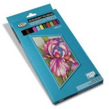Crayons aquarelle (12)