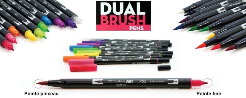 Dual Brush