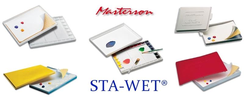 Sta-Wet